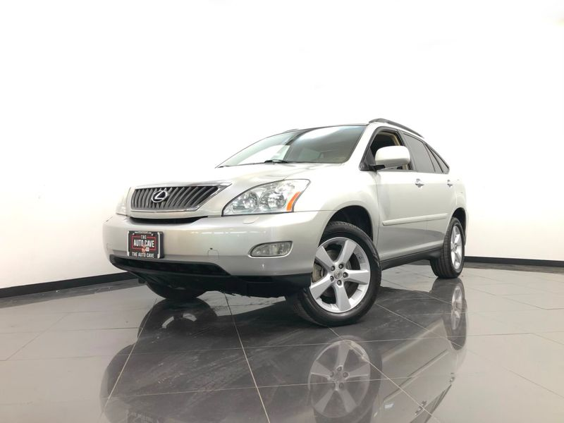 2008 Lexus RX 350 *Affordable Payments* | The Auto Cave in Dallas