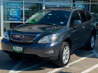 2008 Lexus RX 350 in Dallas, TX 75237