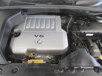 2008 Lexus RX 350 Gardena, California 15