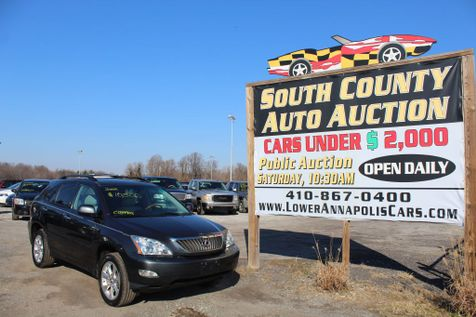 2008 Lexus RX 350 350 in Harwood, MD