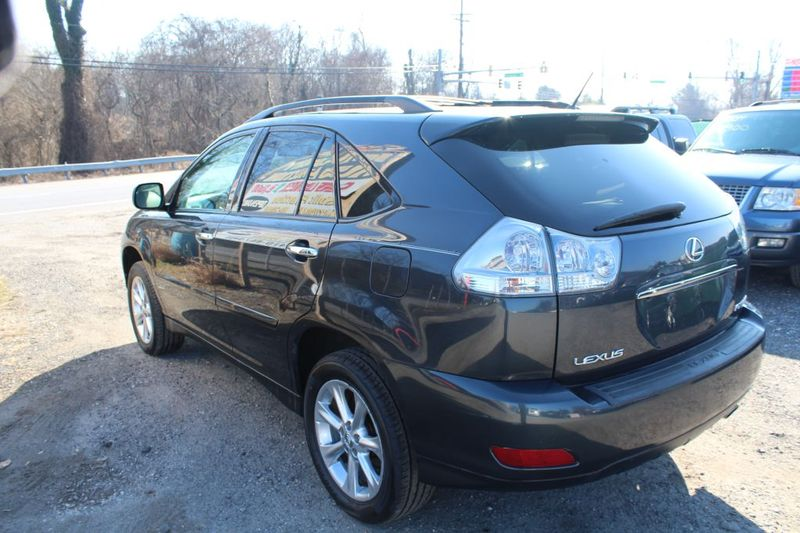 2008 Lexus RX 350 350  city MD  South County Public Auto Auction  in Harwood, MD