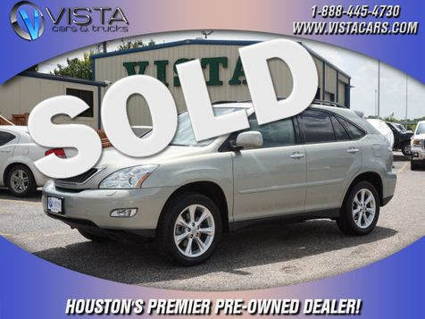 2008 Lexus RX 350 Base in Houston, Texas