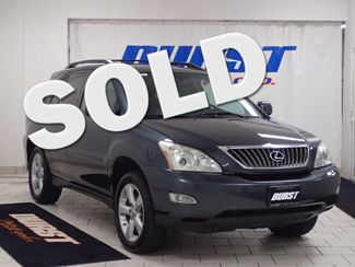 2008 Lexus RX 350 Base Lincoln, Nebraska