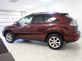 2008 Lexus RX 350 Base Lincoln, Nebraska 1
