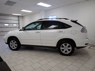 2008 Lexus RX 350 Luxury SUV AWD Lincoln, Nebraska 1