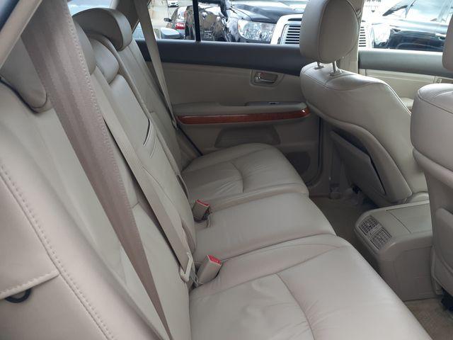 2008 Lexus RX 350 Los Angeles, CA 8