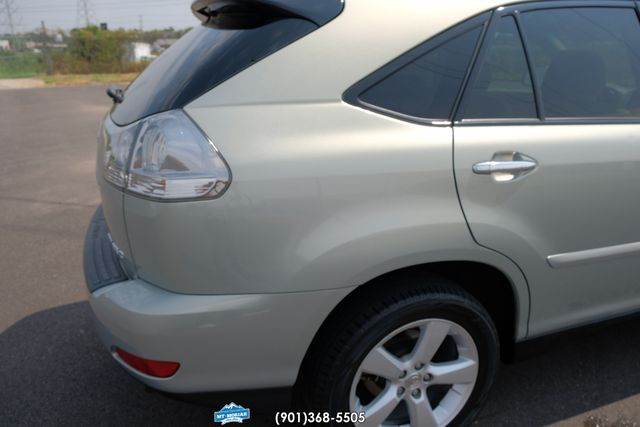 2008 Lexus RX 350 in Memphis Tennessee, 38115