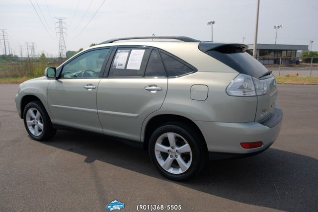 2008 Lexus RX 350 350 in Memphis, Tennessee 38115