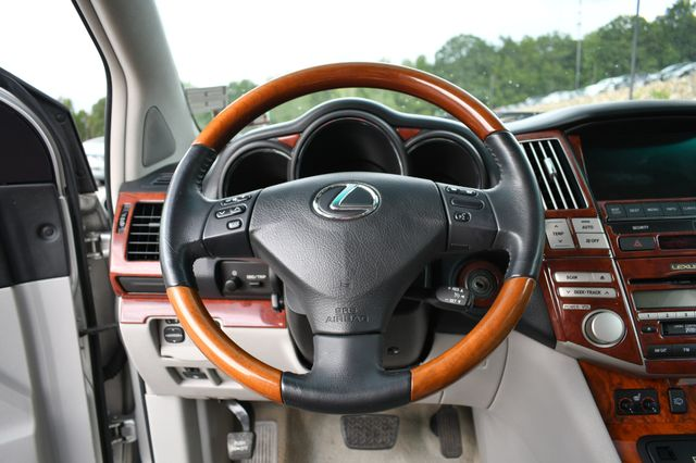 2008 Lexus RX 350 Naugatuck, Connecticut 22