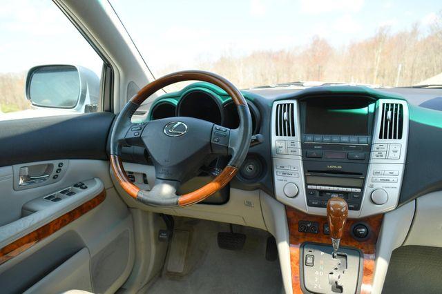 2008 Lexus RX 350 AWD Naugatuck, Connecticut 13