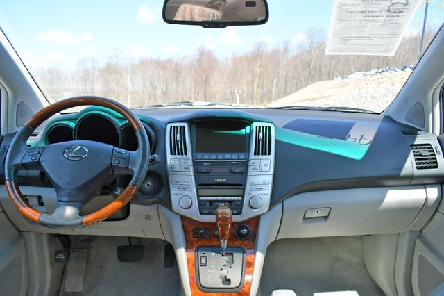 2008 Lexus RX 350 AWD Naugatuck, Connecticut 14