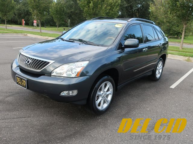 2008 Lexus RX 350 in New Orleans, Louisiana 70119