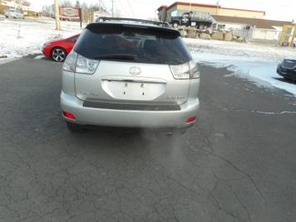 2008 Lexus RX 350 New Windsor, New York 4