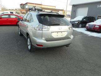2008 Lexus RX 350 New Windsor, New York 5