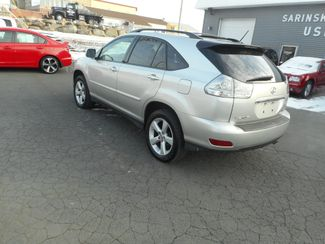 2008 Lexus RX 350 New Windsor, New York 6