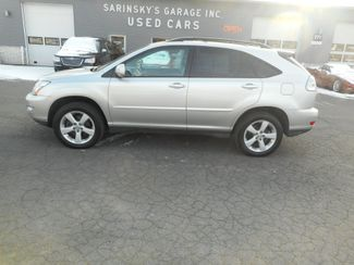2008 Lexus RX 350 New Windsor, New York 8