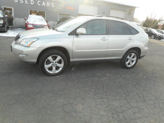 2008 Lexus RX 350 New Windsor, New York 9