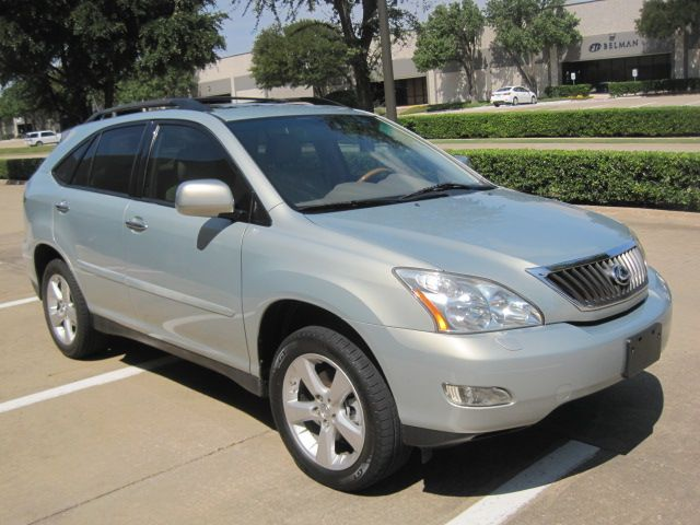 2008 Lexus RX 350. Luxury SUV, Nicely Equiped, ONLY 80k MILES