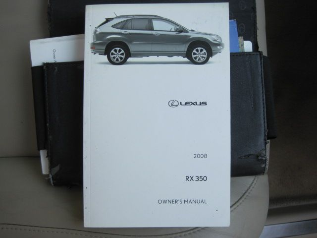 2008 Lexus RX 350. Luxury SUV, Nicely Equiped, ONLY 80k MILES in Plano Texas, 75074
