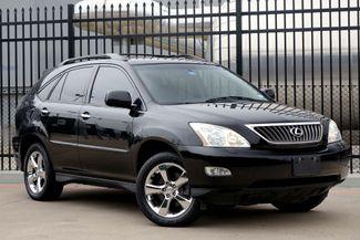 2008 Lexus RX 350 Heated Seats* Sunroof* Leather* EZ Finance** | Plano, TX | Carrick's Autos in Plano TX