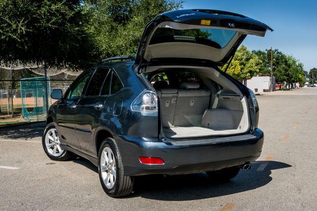 2008 Lexus RX 350  PREMIUM PLUS - NAVI - 120K MILES - HTD STS Reseda, CA 10