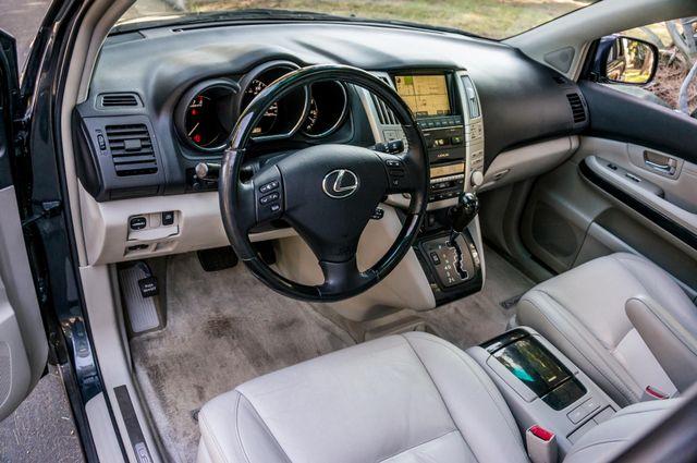 2008 Lexus RX 350  PREMIUM PLUS - NAVI - 120K MILES - HTD STS Reseda, CA 15