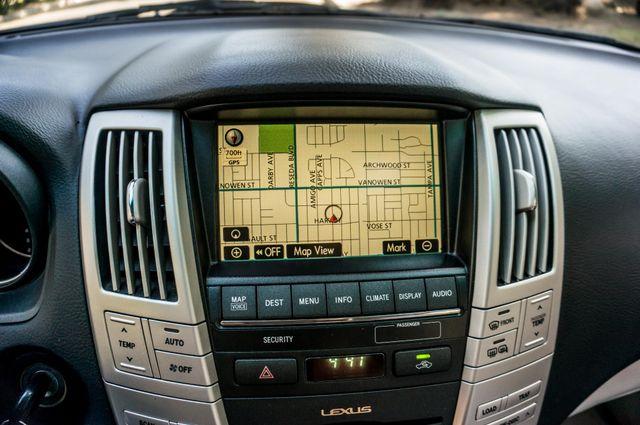 2008 Lexus RX 350  PREMIUM PLUS - NAVI - 120K MILES - HTD STS Reseda, CA 25