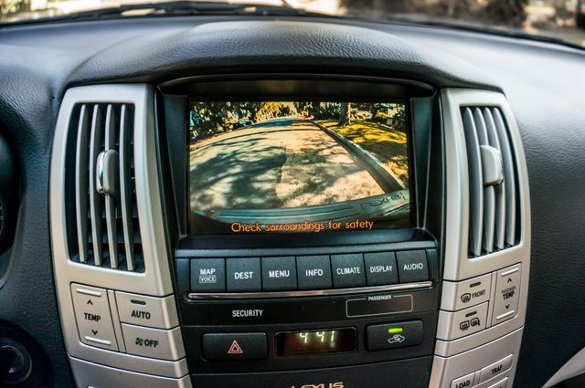 2008 Lexus RX 350  PREMIUM PLUS - NAVI - 120K MILES - HTD STS Reseda, CA 28