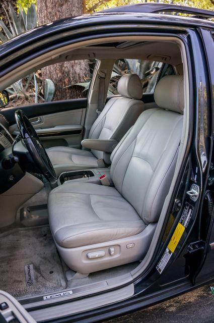 2008 Lexus RX 350  PREMIUM PLUS - NAVI - 120K MILES - HTD STS Reseda, CA 32