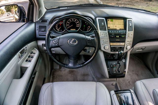 2008 Lexus RX 350  PREMIUM PLUS - NAVI - 120K MILES - HTD STS Reseda, CA 19