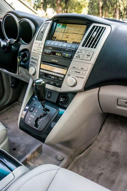 2008 Lexus RX 350  PREMIUM PLUS - NAVI - 120K MILES - HTD STS Reseda, CA 22
