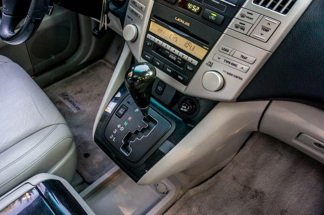 2008 Lexus RX 350  PREMIUM PLUS - NAVI - 120K MILES - HTD STS Reseda, CA 30