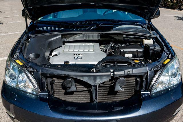 2008 Lexus RX 350  PREMIUM PLUS - NAVI - 120K MILES - HTD STS Reseda, CA 40
