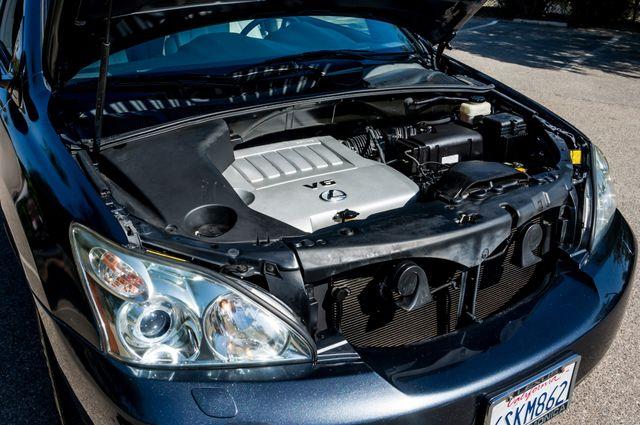 2008 Lexus RX 350  PREMIUM PLUS - NAVI - 120K MILES - HTD STS Reseda, CA 41