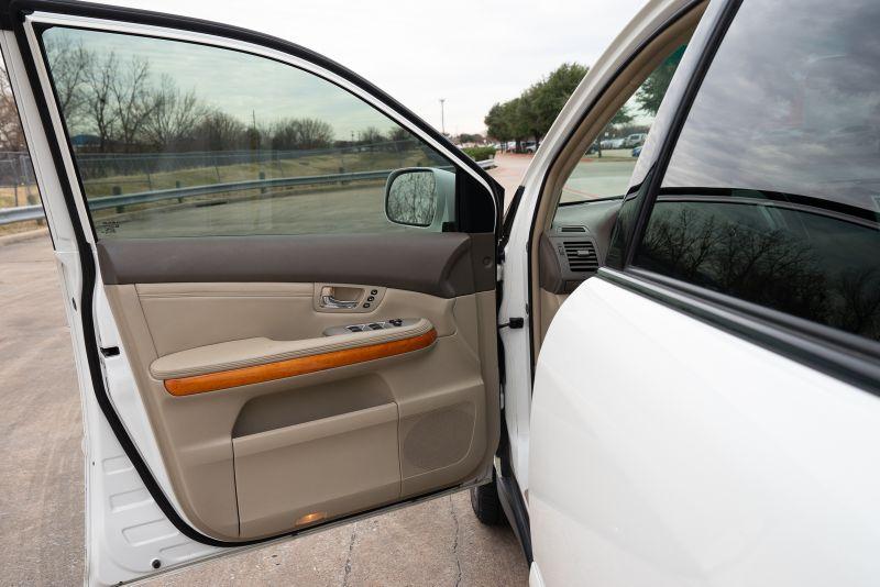 2008 Lexus RX 350   in Rowlett, Texas