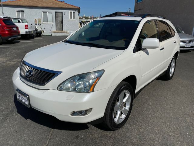 2008 Lexus RX 350 Fully Loaded