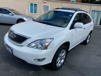 2008 Lexus RX 350 AWD FULLY LOADED ALL WHEEL DRIVE in San Diego, CA 92110