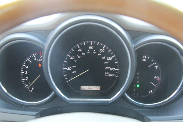 2008 Lexus RX 350 Santa Clarita, CA 17
