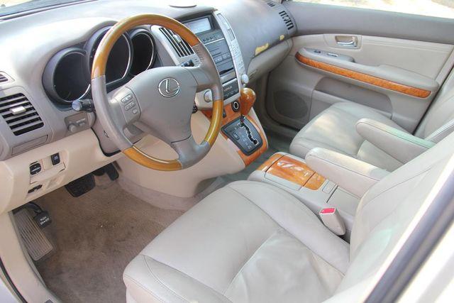 2008 Lexus RX 350 Santa Clarita, CA 8
