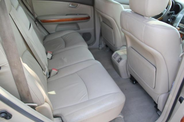 2008 Lexus RX 350 Santa Clarita, CA 16