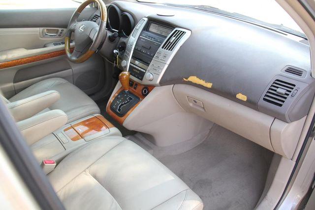 2008 Lexus RX 350 Santa Clarita, CA 9