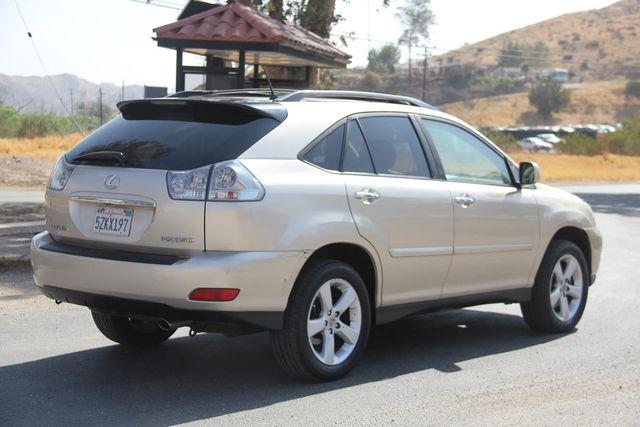 2008 Lexus RX 350 Santa Clarita, CA 6