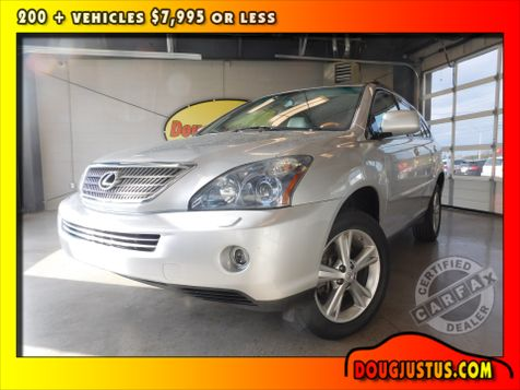 2008 Lexus RX 400h 400H in Airport Motor Mile ( Metro Knoxville ), TN