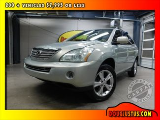 2008 Lexus RX 400h 400H in Airport Motor Mile ( Metro Knoxville ), TN 37777