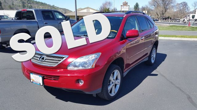 2008 Lexus RX 400h AWD | Ashland, OR | Ashland Motor Company in Ashland OR