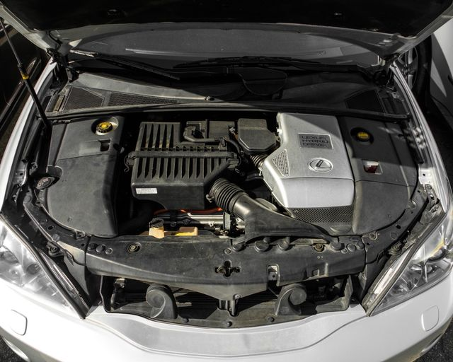 2008 Lexus RX 400h Burbank, CA 10