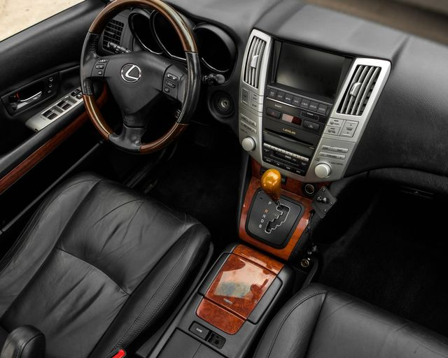 2008 Lexus RX 400h Burbank, CA 16