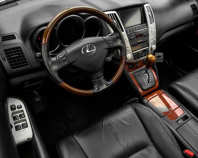 2008 Lexus RX 400h Burbank, CA 17