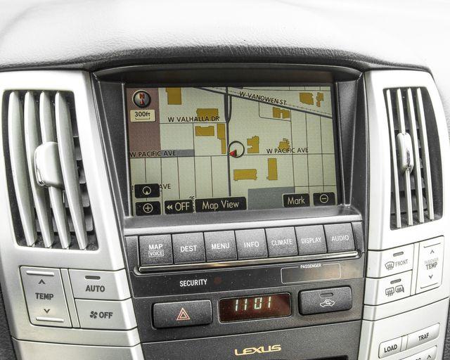 2008 Lexus RX 400h Burbank, CA 21