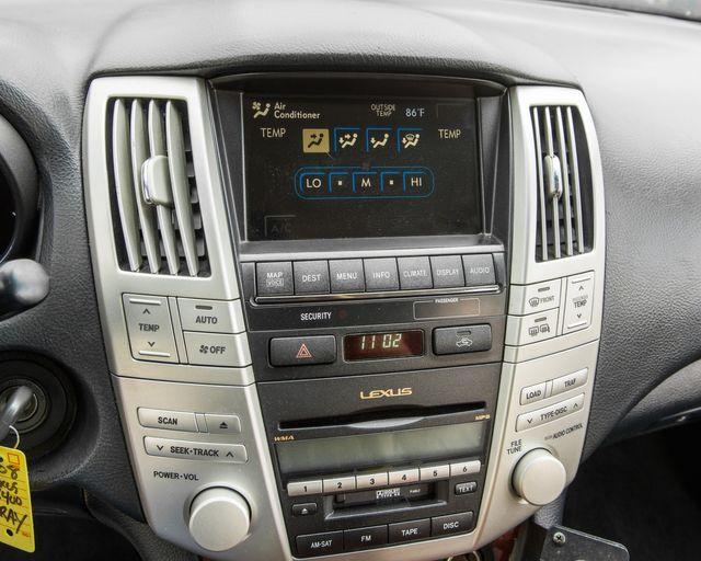 2008 Lexus RX 400h Burbank, CA 24
